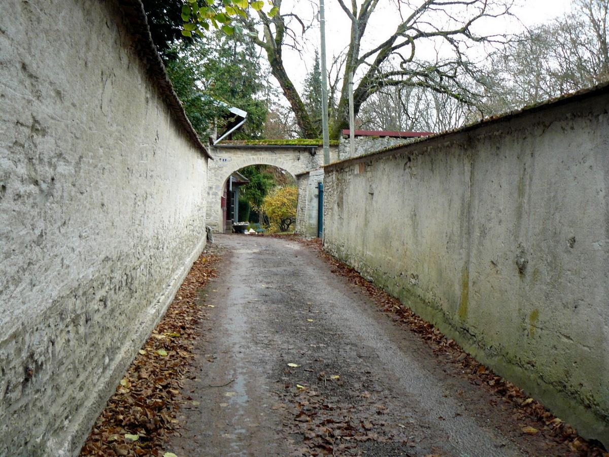 rue de la Vielle Halle